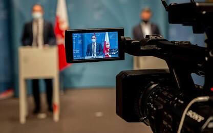 Covid: Bolzano apre da lunedì i locali anche all'interno
