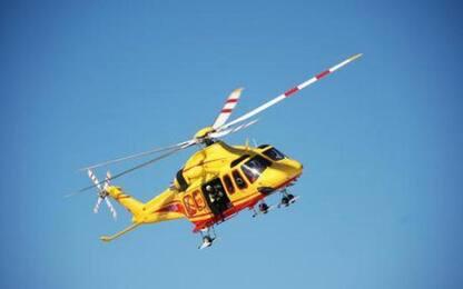 Valanga sull'Ortles Cevedale, giovane scialpinista ferita