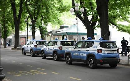 Controlli della polizia a Bolzano, arresti ed espulsioni