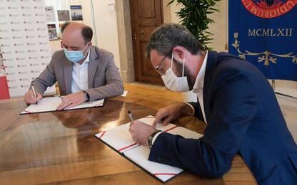 Accordo Unitn-Comune su Piano degli interventi 2021