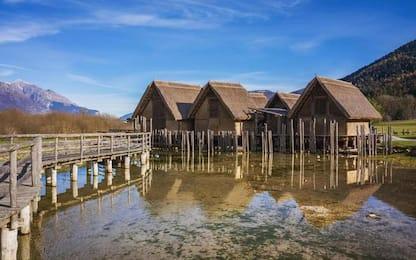 Nasce il parco Archeo-Natura di Fiavé