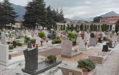 Nuovo sistema di videosorveglianza per il cimitero di Trento