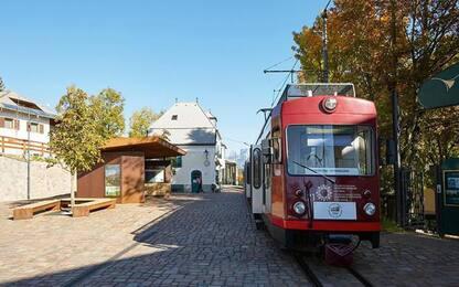 Braccio di ferro Provincia-Sad, si ferma trenino del Renon