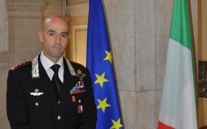Carabinieri: col. Rivola nuovo comandante Alto Adige