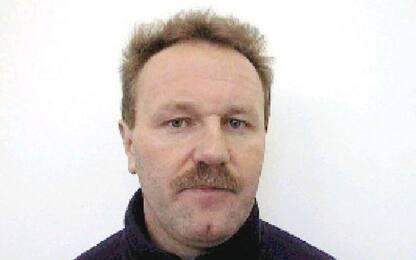 Il re delle evasioni Max Leitner rimane in carcere