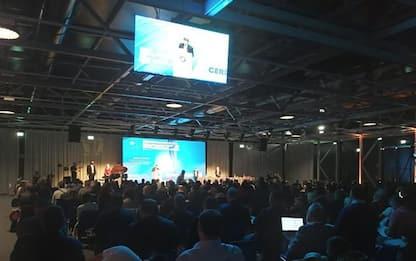 A Riva congresso di emergenza e urgenza sanitaria