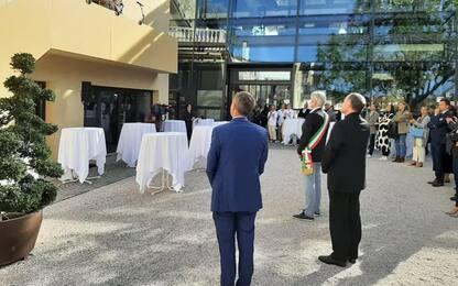 Inaugurato a Bolzano Palais Campofranco