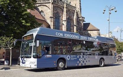Green pass: pochi problemi trasporto locale in Alto Adige