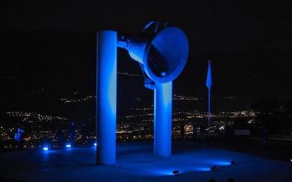 Torna a Rovereto l'appuntamento con la Notte Blu