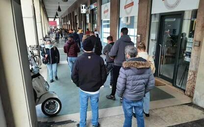 Green pass: boom test in Alto Adige, ma conti non tornano