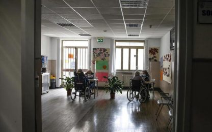 Covid: 10 anziani positivi in Rsa del Trentino