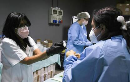 Covid: 45 nuovi casi in Trentino