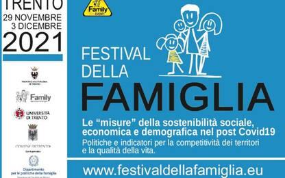 Festival della Famiglia torna a Trento
