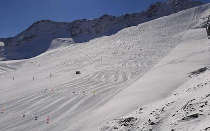 Ortler Ski Arena ci crede e avvia prevendita stagionale