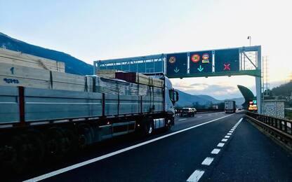 Autostrade: ok commissione congiunta per Autobrennero