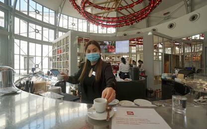 illy: per riapertura Italia, un caffè omaggio per tutti