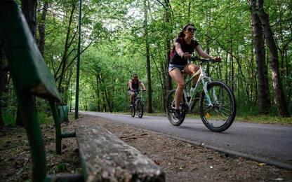 Ambiente: Gorizia in bici, al via piste transfrontaliere