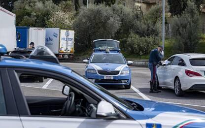 Droga:trasportava 16 kg marijuana in Tir,arrestato a Gorizia