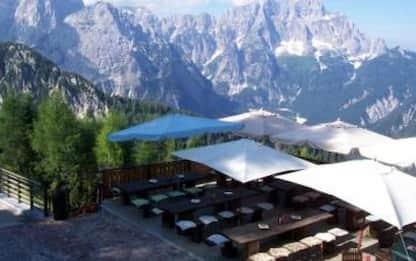 Fase 2: turismo, da domani si torna sul Lussari