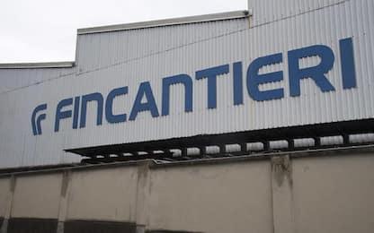 Fincantieri: acquisita maggioranza Support Logistic Services