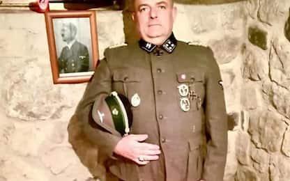 Consigliere comunale in divisa nazista. Rizzetto, non è FdI