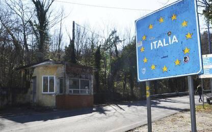 Coronavirus: Fedriga,servono restrizioni su ingressi Italia