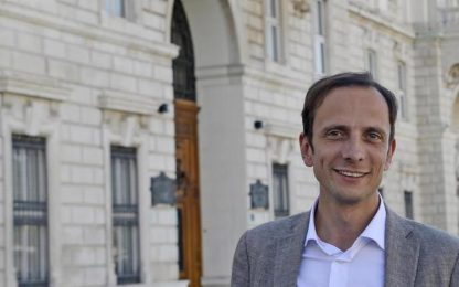 Fedriga secondo in Italia per popolarità, 'farò mio meglio'