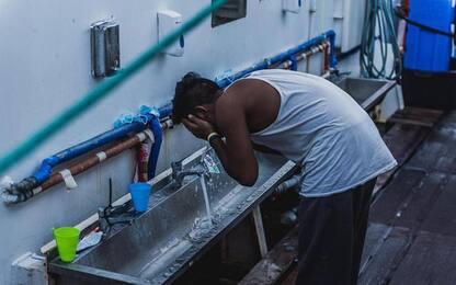 Migranti: fermati 14 irregolari a sud di Udine
