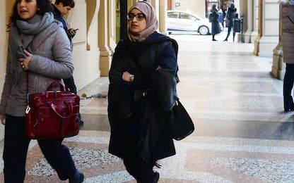 Velo islamico: Neda day contro obbligo under 14
