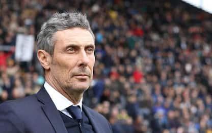 Calcio: Udinese, Gotti, ora mettiamo basi per avvenire