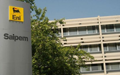 Esof: Saipem main sponsor EuroScience Open Forum Trieste