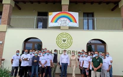 Comunità Lautari, al via 'Olimpiadi vita' contro dipendenze