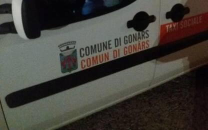 Migranti: sindaco Friuli annuncia, li porto a Palazzo Chigi
