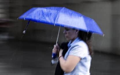 Maltempo: allerta meteo 'gialla' in Fvg per temporali