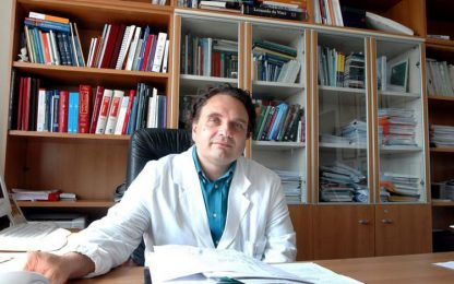 Coronavirus: Sinagra, ritorno epidemia sarebbe dramma