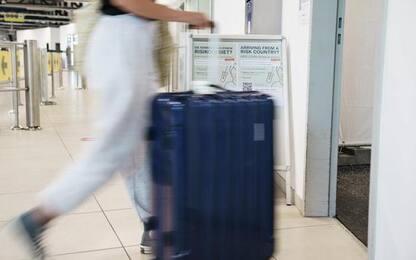 Coronavirus: a Trieste test non in aeroporto ma in ospedale