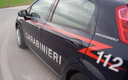 Fanno esplodere due bancomat in Friuli, bottino ingente