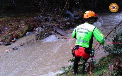 Escursionista precipita e muore su Dolomiti friulane