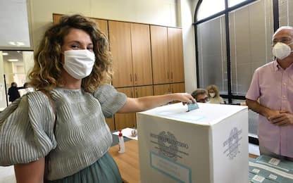 Comuni: alle 19.00 in Fvg ha votato il 33.13 per cento
