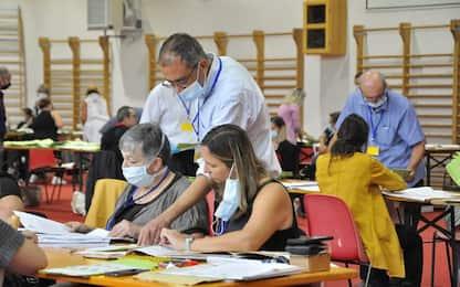 Comuni: i sindaci eletti nei 12 comuni Fvg dove si è votato