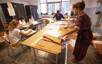 Comuni: avviato spoglio schede nei seggi dei 12 Comuni Fvg