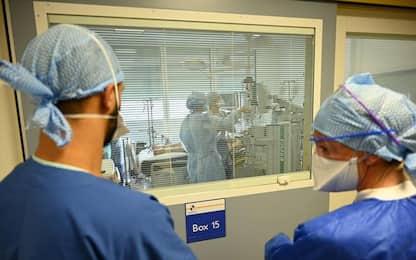 Coronavirus: Fvg, 719 positivi (+6), 37 nuovi contagi