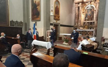 Polizia: messa a Trieste celebra patrono San Michele
