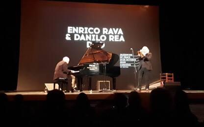 Musica:Enrico Rava, avere 81 anni e ancora voglia di suonare