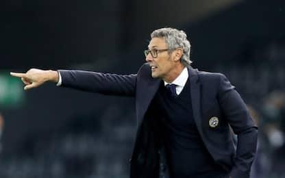 Calcio: Udinese; Gotti, sfatare tabù Firenze