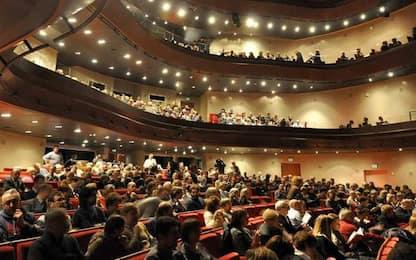 Teatro: Verdi, ripartono i concerti a platea vuota