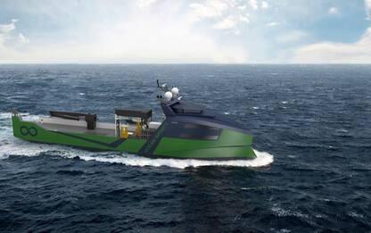 Fincantieri: Vard contratto per otto navi robotizzate