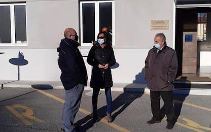 Covid: al via oggi campagna tamponi Fincantieri a Monfalcone