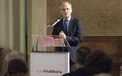 Fondazione Friuli, 6mln in 2021 per scuola, cultura, welfare