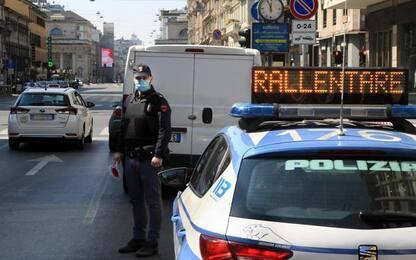 Banda transfrontaliera del bancomat arrestata a Pordenone
